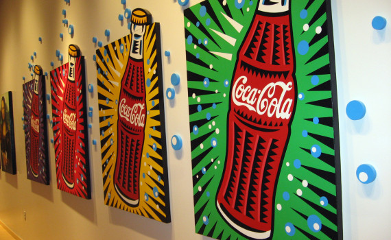 Stile pop art